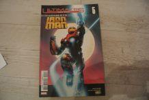 ULTIMATES HORS SERIE 5 - ultimate Iron-man (2006) PANINI COMICS