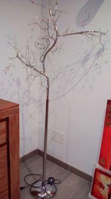 Lampadaire arbre