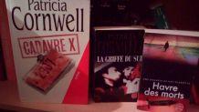 Livres policiers et thriller