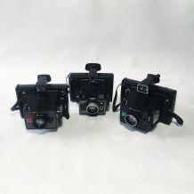 Polaroids vintage (pour déco)