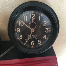 Horloge US NAVY Chelsea de 1942