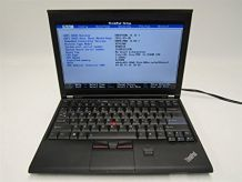 Lenovo Thinkpad X220 Core i5 2.5GHz 8GB RAM 128GB