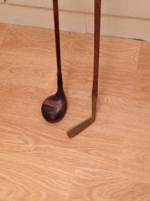 club golf ancien bois