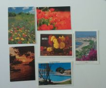 Cartes postales paysages