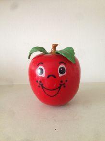Apple pomme culbuto