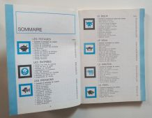 Cocote Moulinex : mode d'emploi - conseils - recettes.  Vintage 70
