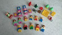 Lot Lego Duplo