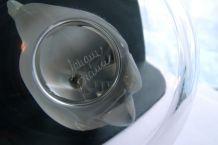 baguier en cristal Lalique