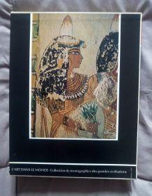 Collection L'art dans le monde - Albin Michel - 1975