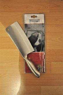 Grand hachoir Thomas 180mm
