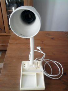 Lampe de bureau années 90