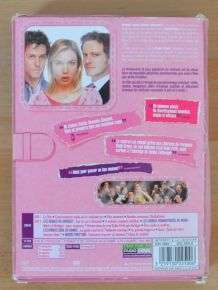 Coffret édition collector - Bridget Jones: L'Âge de raison
