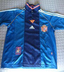Maillot Football Equipe Espagne pour Enfant