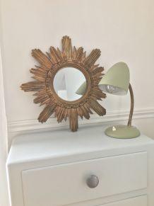 Miroir de sorcière Tati années 70'