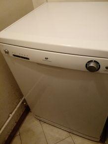 Lave vaisselle Continental Edison