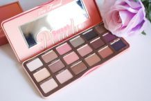Palette maquillage Too Faced Peach