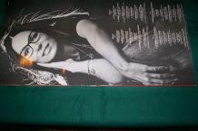 DOUBLE album 2 disques 33 tours nana mouskouri