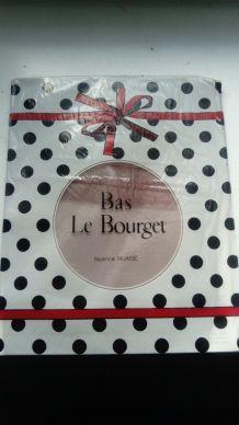 Bas Le Bourget Nuance Nuage Taille 2 et 3