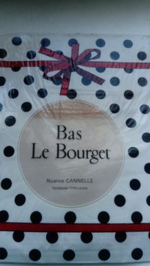 Bas Le Bourget Nuance Cannelle Taille 3
