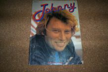 ANCIEN MAGAZINE QUE SUR JOHNNY HALLYDAY