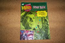 ancienne bd star trek no 10