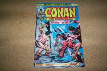 RARE ed. U.S.A. 1975 CONAN THE BARBARIAN no 53