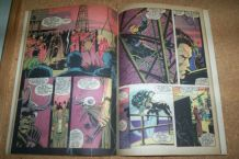 BD NICK FURY NO 2 DE 1991