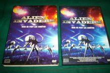 DVD ALIEN INVADERS film horreur et fantastique