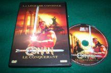 DVD CONAN LE CONQUERANT