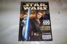 REVUE STAR WARS NO 2 H ORS SERIE DE 2002