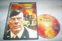 DVD LES DOUZE SALOPARDS film guerre