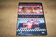 DVD MICHAEL SCHUMACHER SPORT AUTO DVD NEUF