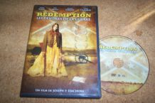 DVD REDEMPTION FILM GUERRE INDEPENDANCE USA