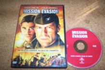 DVD MISSION EVASION film guerre