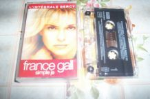 K7 AUDIO FRANCE GALL