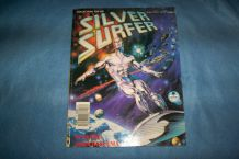 Comics SOUPLE SILVER SURFER NO 16 DE 1988
