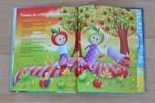Livre avec CD Chante avec moi les chansons de mon enfance