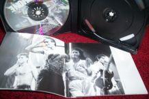 COFFRET 3 CD + LIVRET GROUPE TELEPHONE