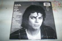 45 tours 2 titres michael Jackson