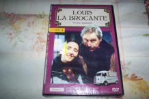 DVD LOUIS LA BROCANTE no 4 en état neuf