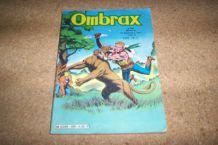 OMBRAX no 188 de 1981