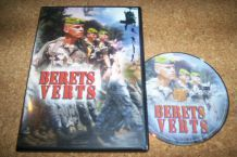 DVD BERET VERT DOCUMENTAIRE MILITAIRE