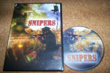 DVD SNIPER documentaire militaire