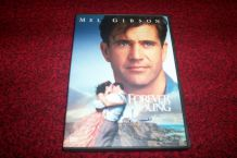 DVD FOREVER YOUNG avec mel Gibson