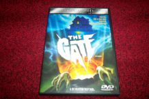 DVD THE GATE film d'horreur