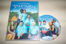 DVD CAMPING PARADIS