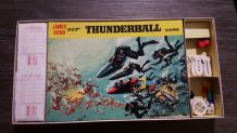 Thunderball James Bond 1965