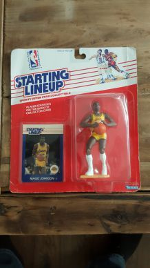 Figurine Magic Johnson 1988
