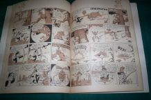 BD PIF SPECIAL COMIQUE 98 pages de 1980