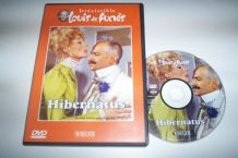 DVD HIBERNATUS avec louis de Funès